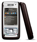 Sample Nokia E95