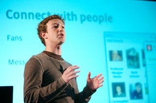 Facebook CEO, Mark Zuckerberg is targeting to connect 5 billion more people