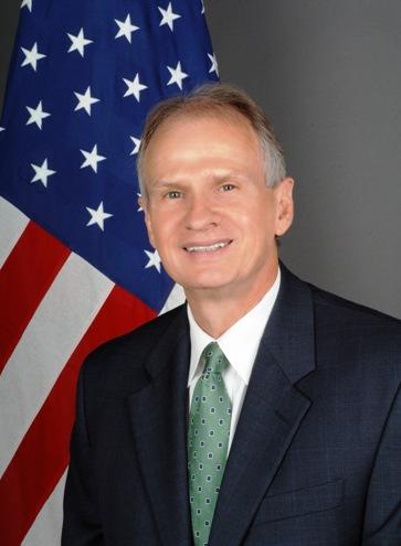 Ambassador Jerry Lanier