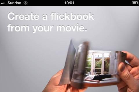 flickbook