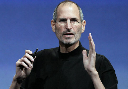 Steve Jobs resigned from Apple Wednesday August 24, 2011