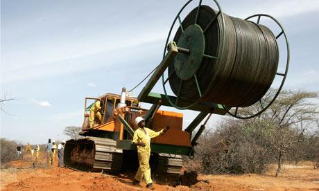 MDG-Broadband