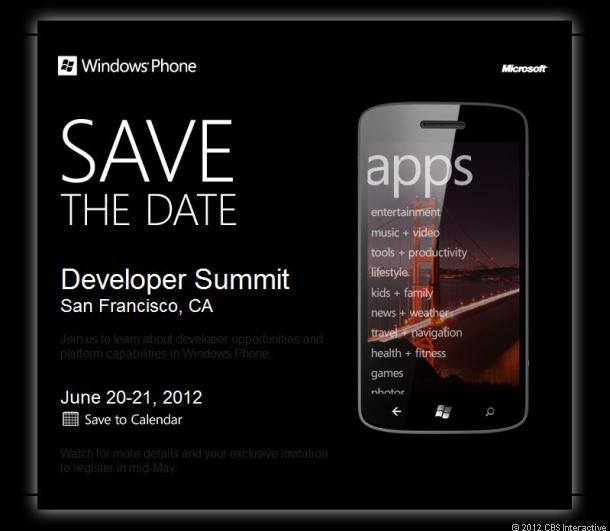 WindowsPhone_DeveloperSummit