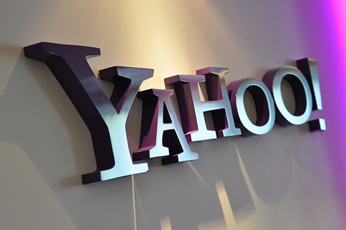 Yahoo voices hacked 450000 passwords posted online 01