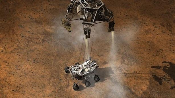 NASA_landing