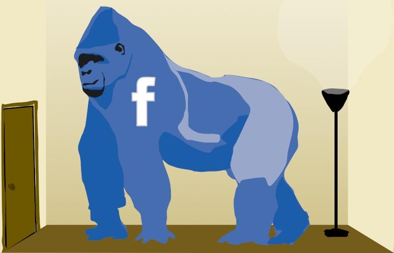 gorilla_facebook
