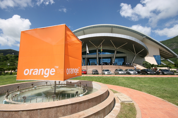 Orange awarded Telecom Company of the Year in Africa
