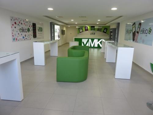 VMKStore