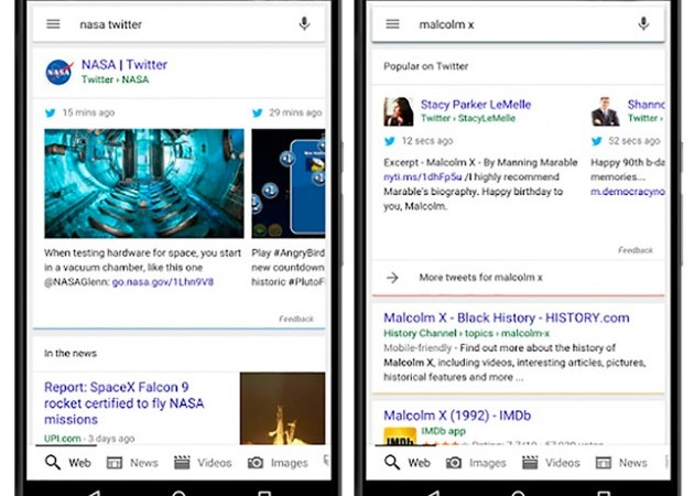 Google, Twitter sign deal to display real-time tweets in ...