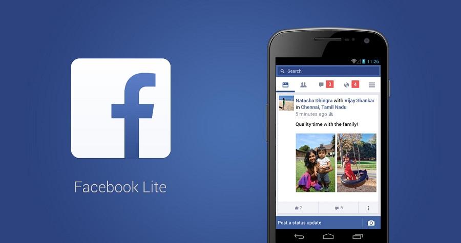 Facebook lite download for pc for Facebook lite