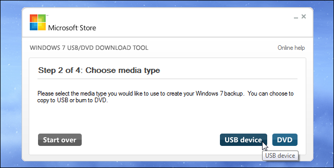 How To Create Bootable USB Drives And SD Cards For Windows