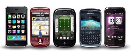 Smartphones_PC Tech