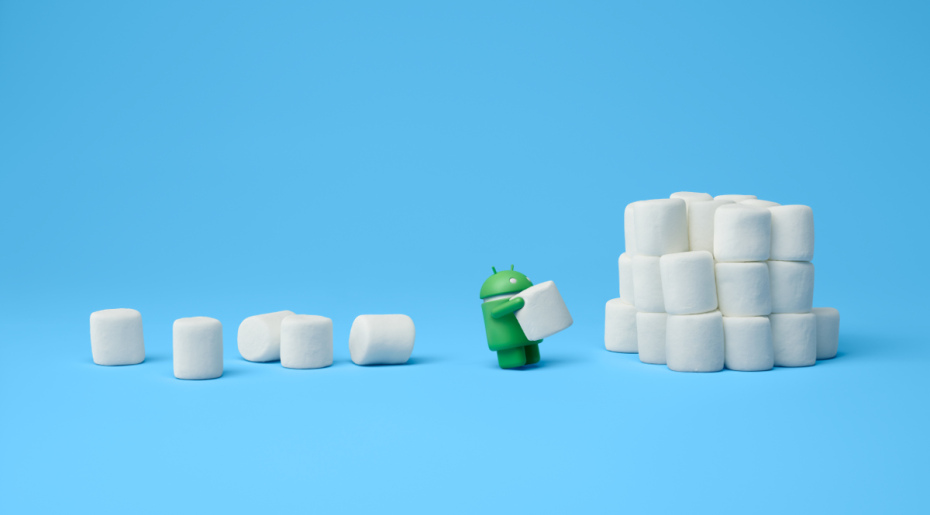 Google's Latest Android Version is Called Marshmallow