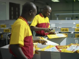 DHL Express Sub-Saharan Africa. (Photo Courtesy)
