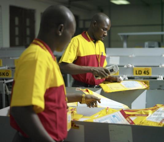 DHL Express Sub-Saharan Africa. (Photo Courtesy)