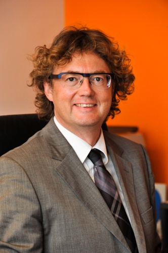 Eric Bouquillon Has Been Appointed Ceo Of Orange Guinea