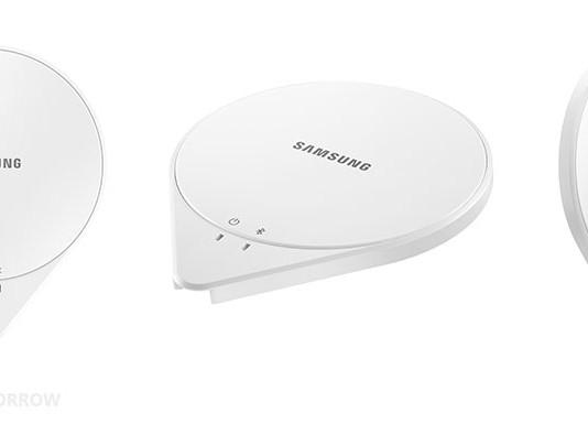 Samsung SleepSense sleep tracker Photo Credit: Samsung Tomorrow