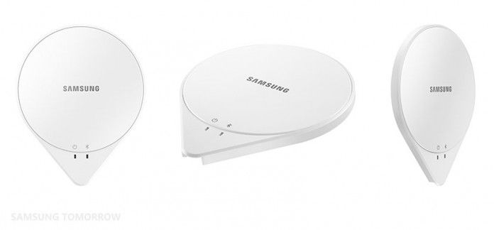 Samsung SleepSense sleep tracker Photo Credit: Samsung Tomorrow