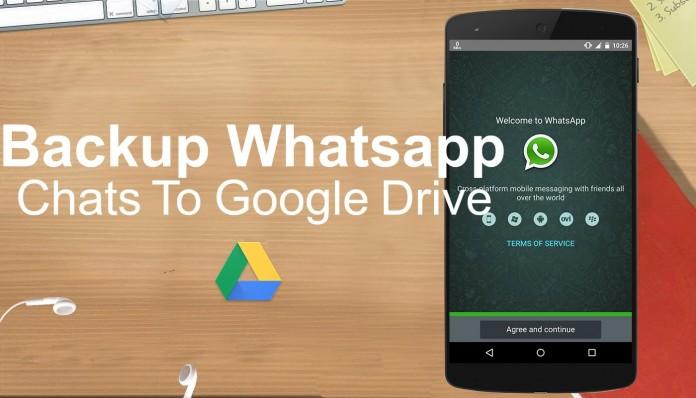 backup-whatsapp-on-google-drive. Image Credit:TechStorenut