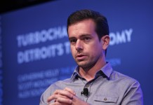 Twitter CEO Jack Dorsey. (Photo Credit: Forbes)