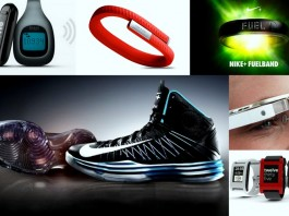 Gaming has popularize the wearable technology. Image Credit: Wordpress