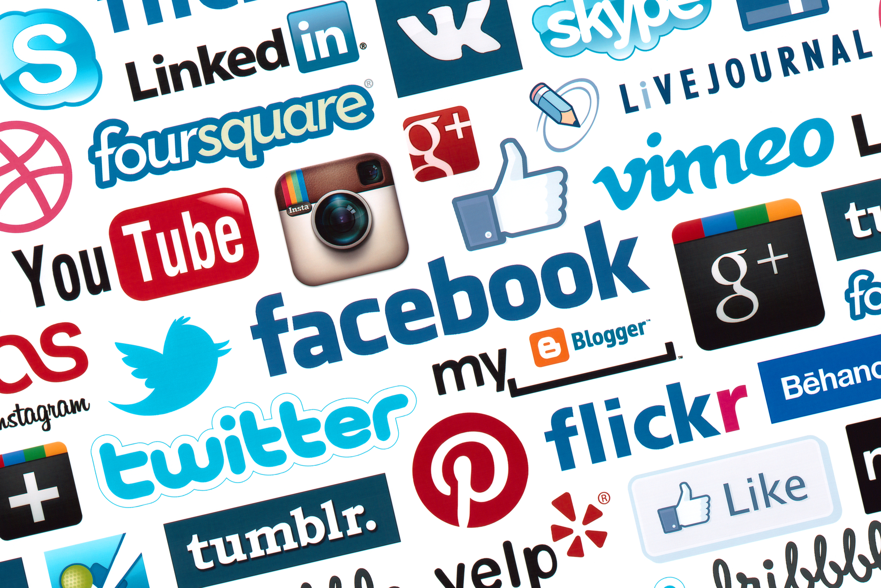 Ten Ways Social Media Can Help You Grow Your Business Pc