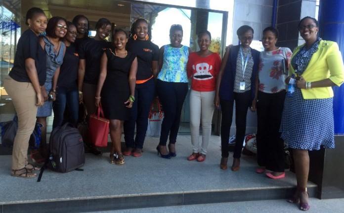 Image Credit: Women In Technology Uganda