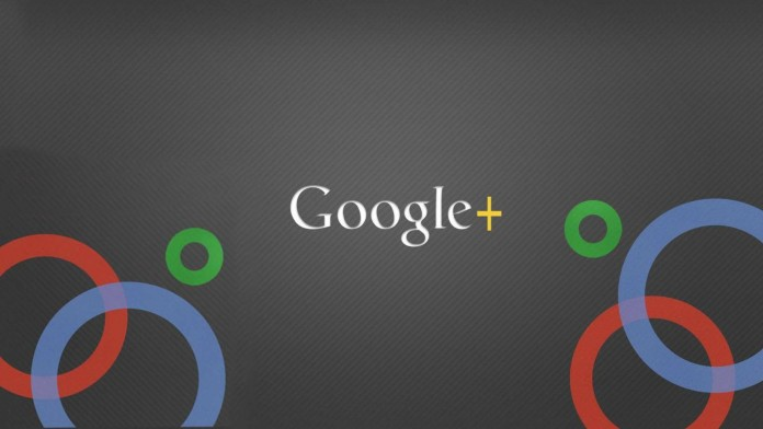 The Internet giant has redesigned Google+. Image Credit: Popular Science