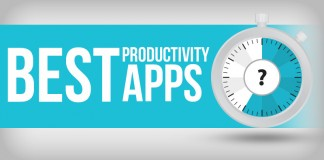 Now it's time to take a look at the best productivity apps out there and they will make your life easier and help you get things done. Image Credit: FitsMallBusiness