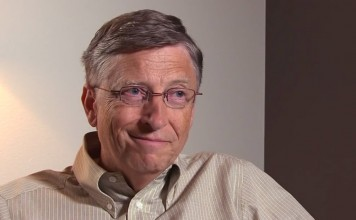 Microsoft co-founder Bill Gates will launch a multi-billion-dollar clean energy research and development initiative with heads of state on Monday. Image Credit: Window Scentral