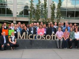 Microsoft's female workforce shrank. Image Credit: Born To Learn
