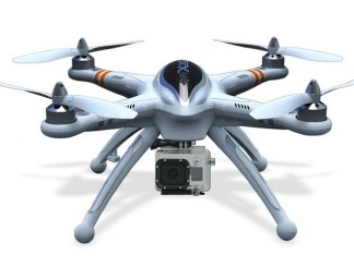 Online and offline shopping platform Yudala has revealed its first delivery via the use of a drone. Image Credit: uvmbored