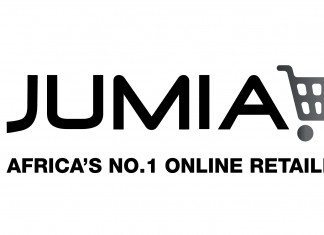 Jumia is one of the e-commerce websites that have been advertising heavily offline. Image Credit: VenturesAfrica