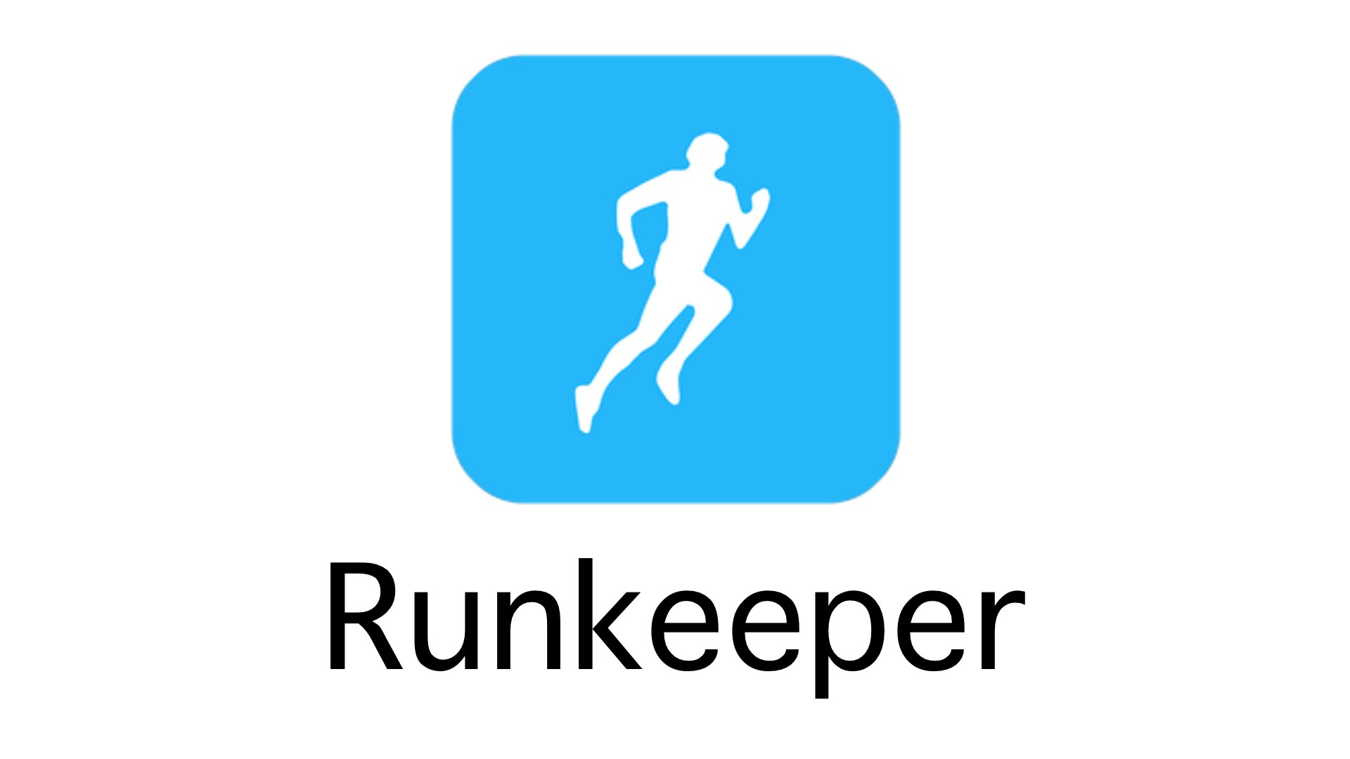 RunKeeper is an app capable of giving you quite some info on their own using your phones sensors. Image Credit: YtImg