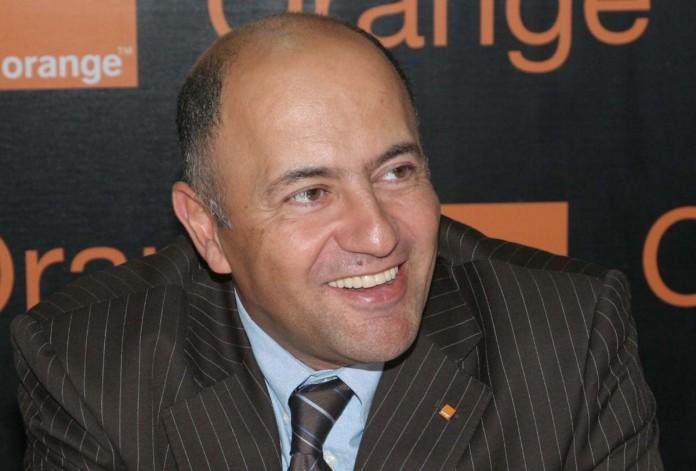 Mickael Ghossein CEO of Kenya telkom . Image Credit: CommsMEA