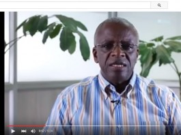 Amama Mbabazi has been utilizing social media well from the time he announced his presidential bid on YouTube.