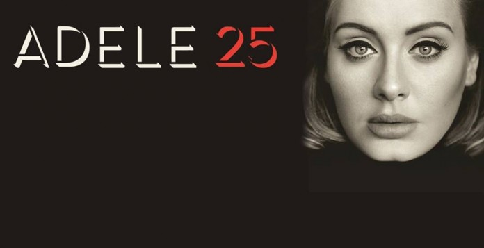 British singer Adele's much anticipated album 25 will not be available for streaming on any digital music services. Image Credit: Hypable