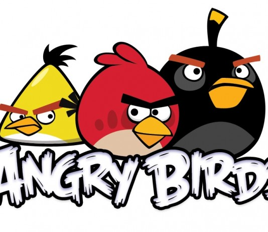 Angry Birds. Image Credit: FreeAngryBirdsGame