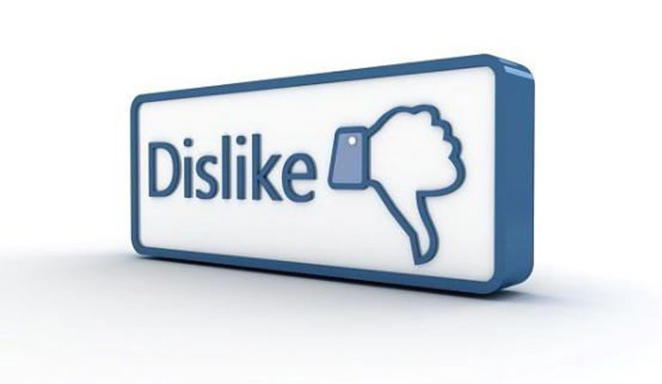 Even the mainstream media picked it up and said a Dislike button was coming. But well, the media lied to you, there is no Dislike button. Image Credit: Inquisitr