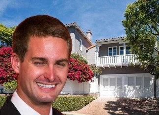 Evan Spiegel, Snapchat CEO & World's Youngest Billionaire. Image Credit: Business Insider