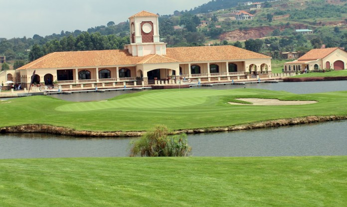 Lake Victoria Serena recently engaged social media users on Twitter and Facebook when they launched their Golf Resort. Image Credit: NinnoJackJr