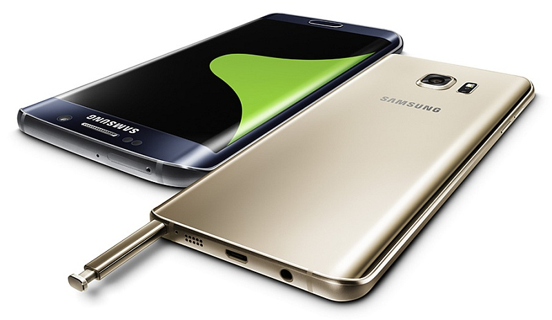 Samsung Galaxy A7 and Galaxy A5 Leak