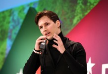 Pavel Durov, founder of Telegram say they are acting to stop the Islamic State group from distributing propaganda to a wide audience through the service.Image Credit: Business Insider