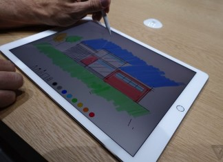 The Apple Pencil has several rivals in the market and one is the Microsoft Surface Pen. Image Credit: iphone