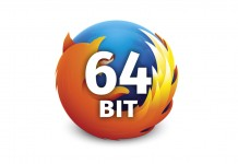 Mozilla has pointed out that the 64 bit Firefox is identical to the 32 bit Firefox. Image Credit: AllureMedia