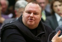 New Zealand judge ordered that founder Kim Dotcom is eligible to be extradited to the United States to face criminal charges over alleged massive copyright infringement. Image Credit: ABCNews