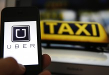 Uber Technologies Inc to ask the U.S. Ninth Circuit Court of Appeals to put on hold all proceedings, including a trial, in a class-action lawsuit filed by its drivers over their employment status. Image Credit: Mises