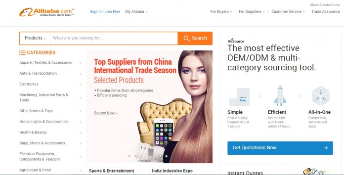 Chinese e-commerce giant has worked toward enforcing anti-counterfeit procedures, but the U.S. trade office said it was unclear what effect these measures have had.