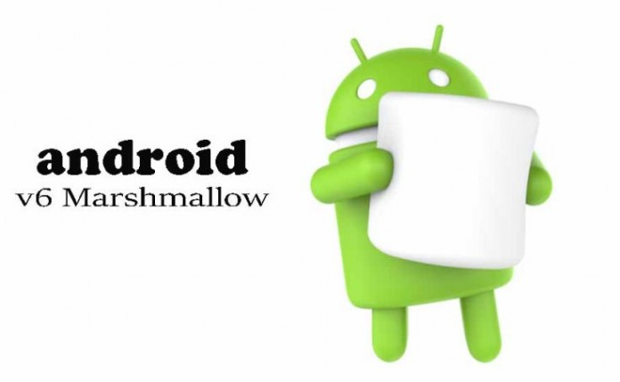 Android 6.0 Marshmallow On Samsung Galaxy A5. Image Credit: IbTimes