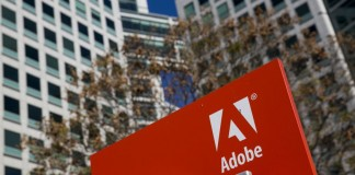 Adobe is renaming the development tool for Flash files from Flash Professional to Adobe Animate CC. Image Credit: Fortune
